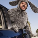 WILFRED: Jason Gann as Wilfred. CR: Frank Ockenfels / FX