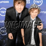Connor Jessup & Maxim Knight