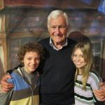 Maxim with Orson Bean and Alex Peters