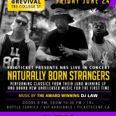 #BIGTICKET JUNE 24TH INSIDE REVIVAL BAR