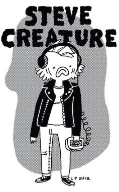 Steve Creature