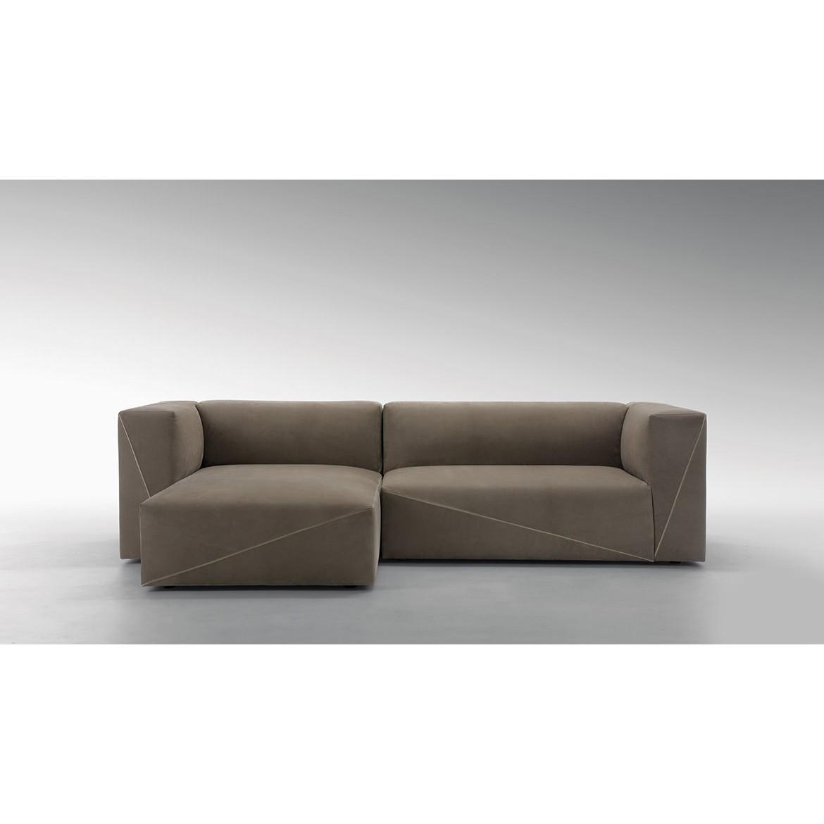 Divani Fendi Divani Sectional Sofa