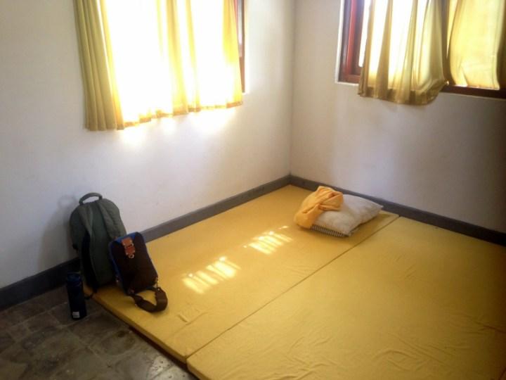 Vipassana-sleeping-place-2