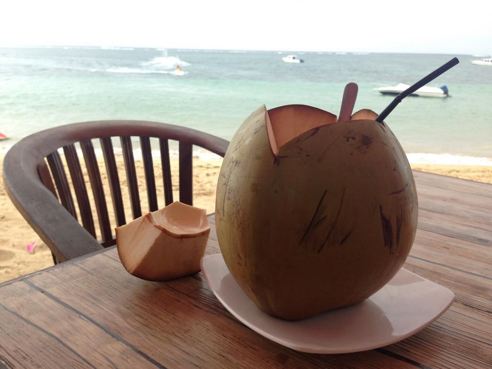 coconut-bali-seaside