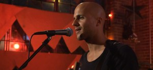 "Milow on ""Afterhours: Live from the Red Cat Birmingham"""