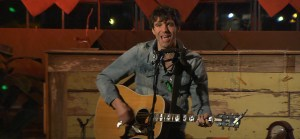 "Stephen Kellogg on ""Afterhours: Live from the Red Cat Birmingham"""