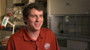 Will Guin – Microwaving Nanotubes