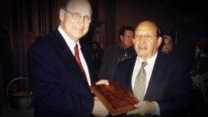 Stan Siegal – UA Communication Hall of Fame 2014