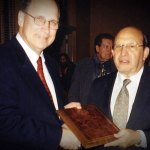 Stan Siegal – UA Communication Hall of Fame 2014