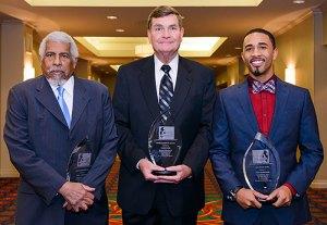 Ken Swindle – 2015 UA Realizing the Dream Call to Conscience Award