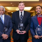 Ken Swindle – 2015 UA Realizing the Dream Call to Conscience Award