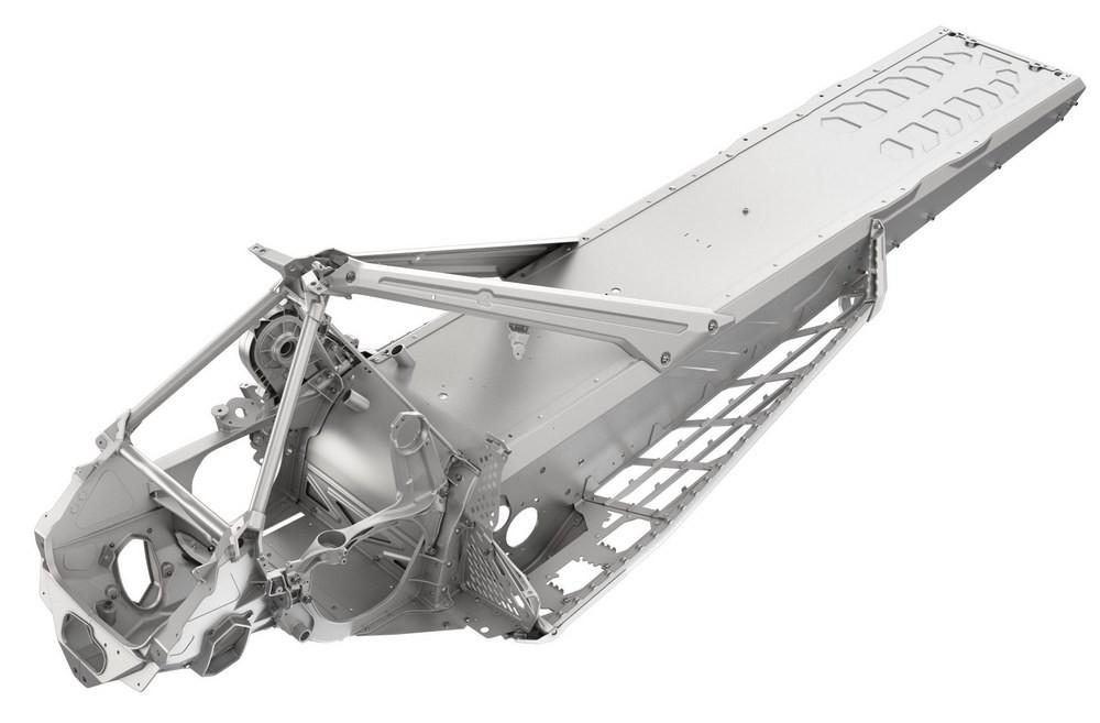 2017 Model Snowmobile Release Ski Doo Maxsledcom