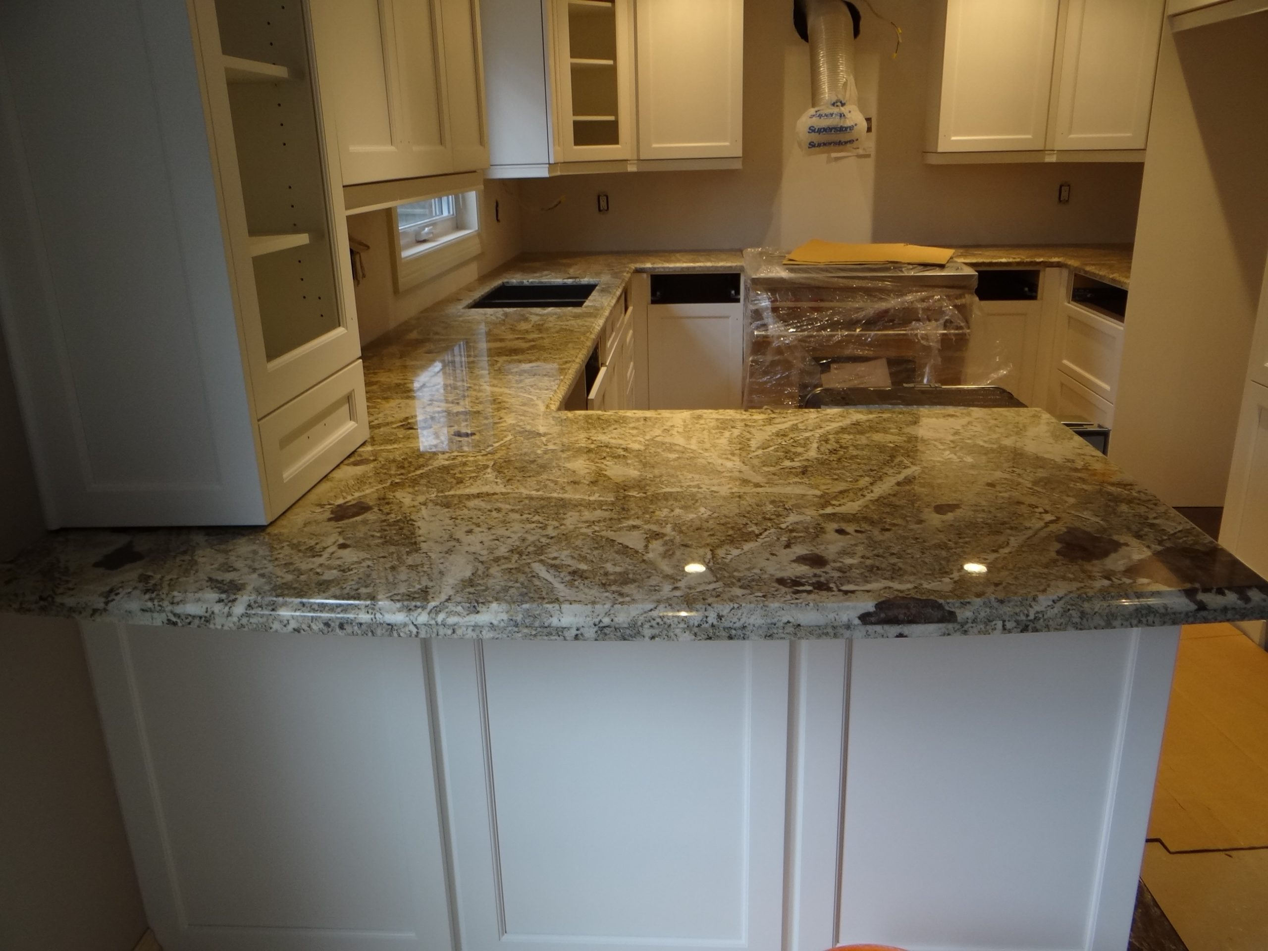 Kitchen Countertops Toronto Marble Granite Quartz Porcelain