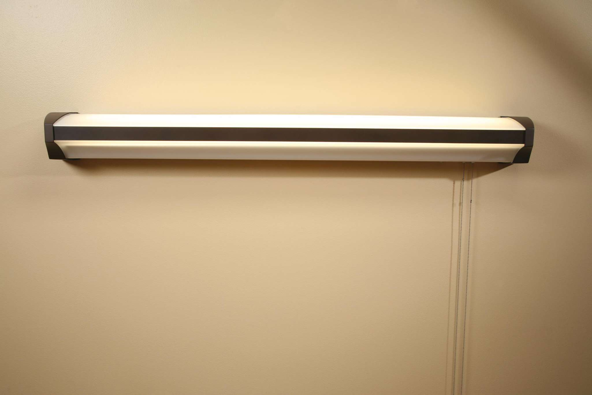 Over Bed Lights Plymouth Led Overbed Light With Pull Chain 4 Ft