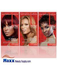 Softsheen Carson Hi Rez High Resolution Permanent Hair ...