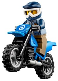 LEGO City 2018 Winter Sets Leaked: New Mountain Police ...