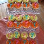 Is it a boy or a girl? Only the cupcakes know! (the best baby gender reveal EVER!!)