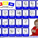 Communicating through Baby Sign Language – plus a Course Giveaway! Winner selected: Katie