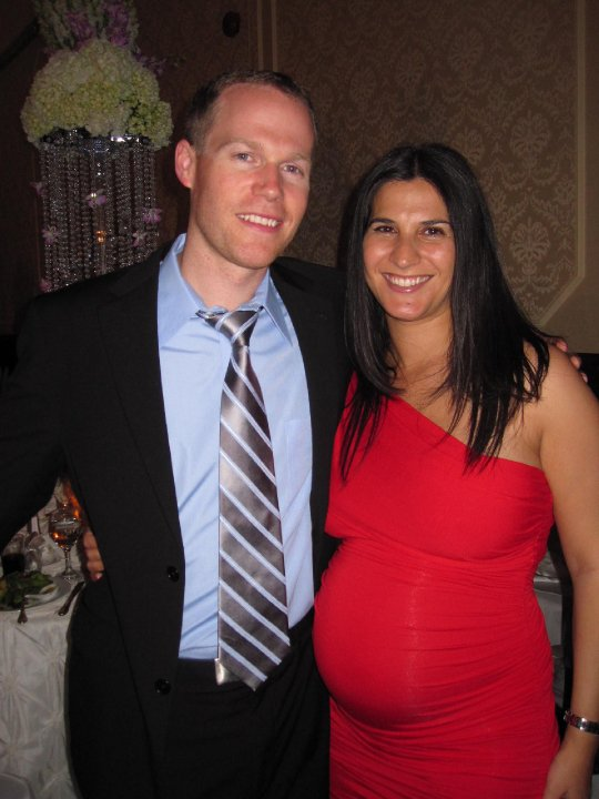kyle pregnancy