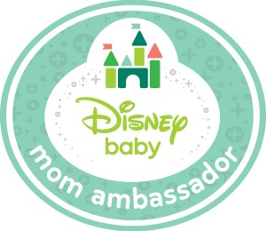 Disney Baby Mom Ambassador