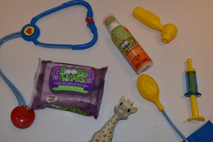 Spring forward with Boogie Wipes & Mist