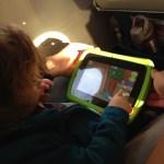Educational & Entertaining: the LeapFrog Epic Tablet (Review)