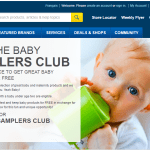 Join the Baby Samplers Club for a chance to review baby products for free! Find out how…