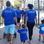 Family friendly Fundraising – The Great Camp Adventure Walk to benefit The Hospital for Sick Children