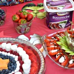 A birthday party appetizer that's a hit with kids and adults!