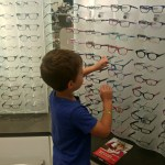 Your child's eye exam is FREE! and other reasons to take your children to the optometrist.