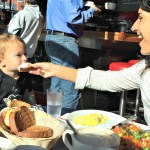 Where to Eat in Toronto with Kids in Tow & a Giveaway!