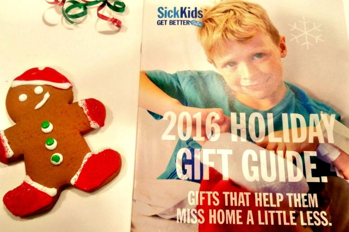 Give the Gift of Holiday Cheer To a Kid That Can't Be Home For The Holidays
