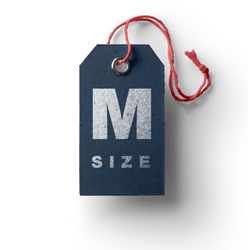 m-size