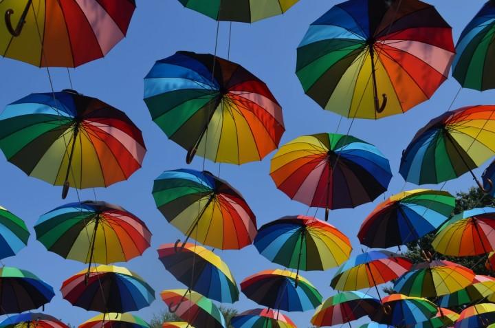 Зонтики_Измаил