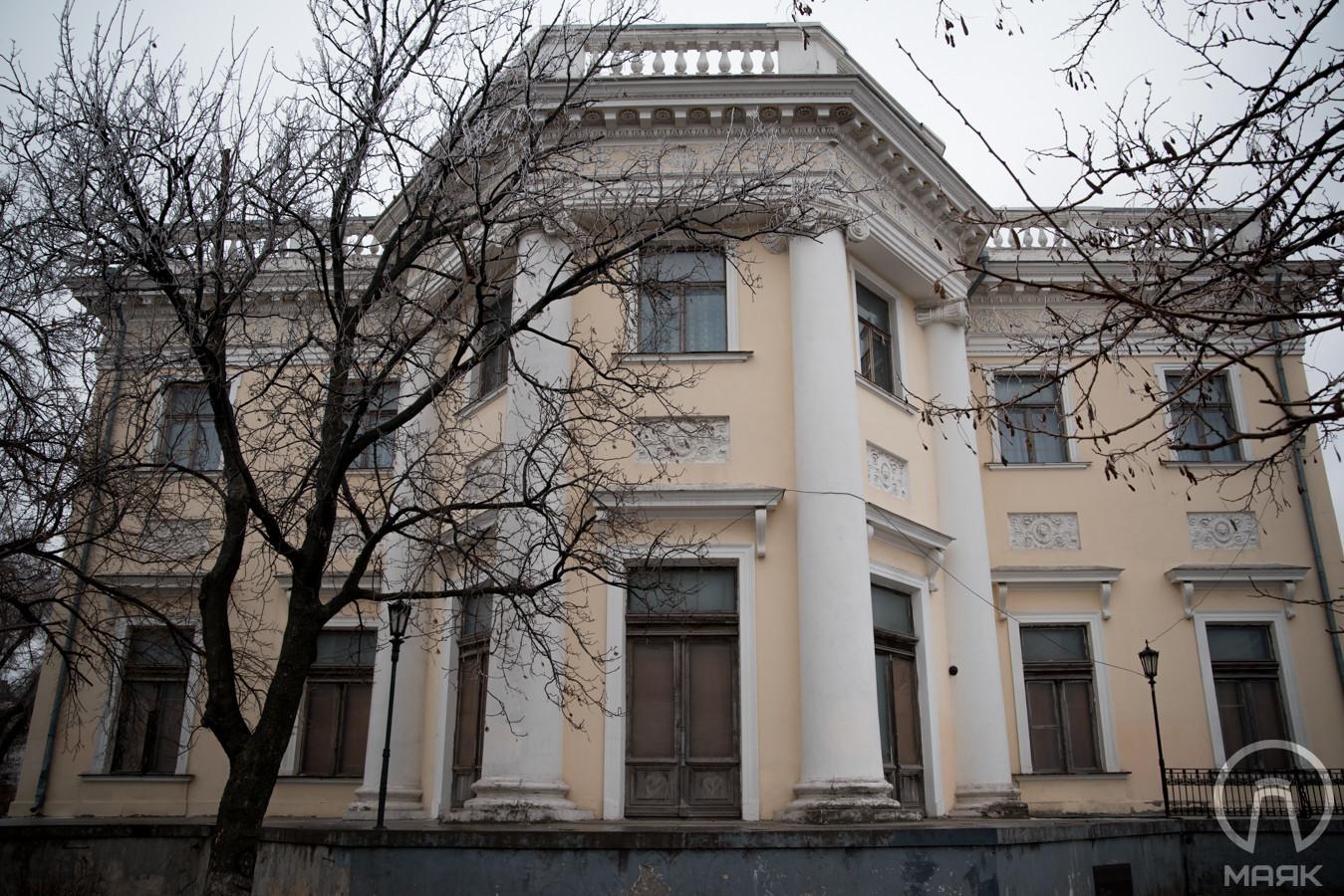 Воронцовский дворец (10)