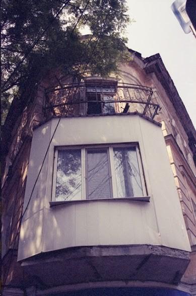 Молдованка, 2016