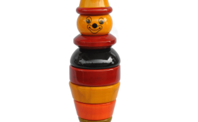 Wooden Toys For 1 To 2 Year Old Kids Buy Online India