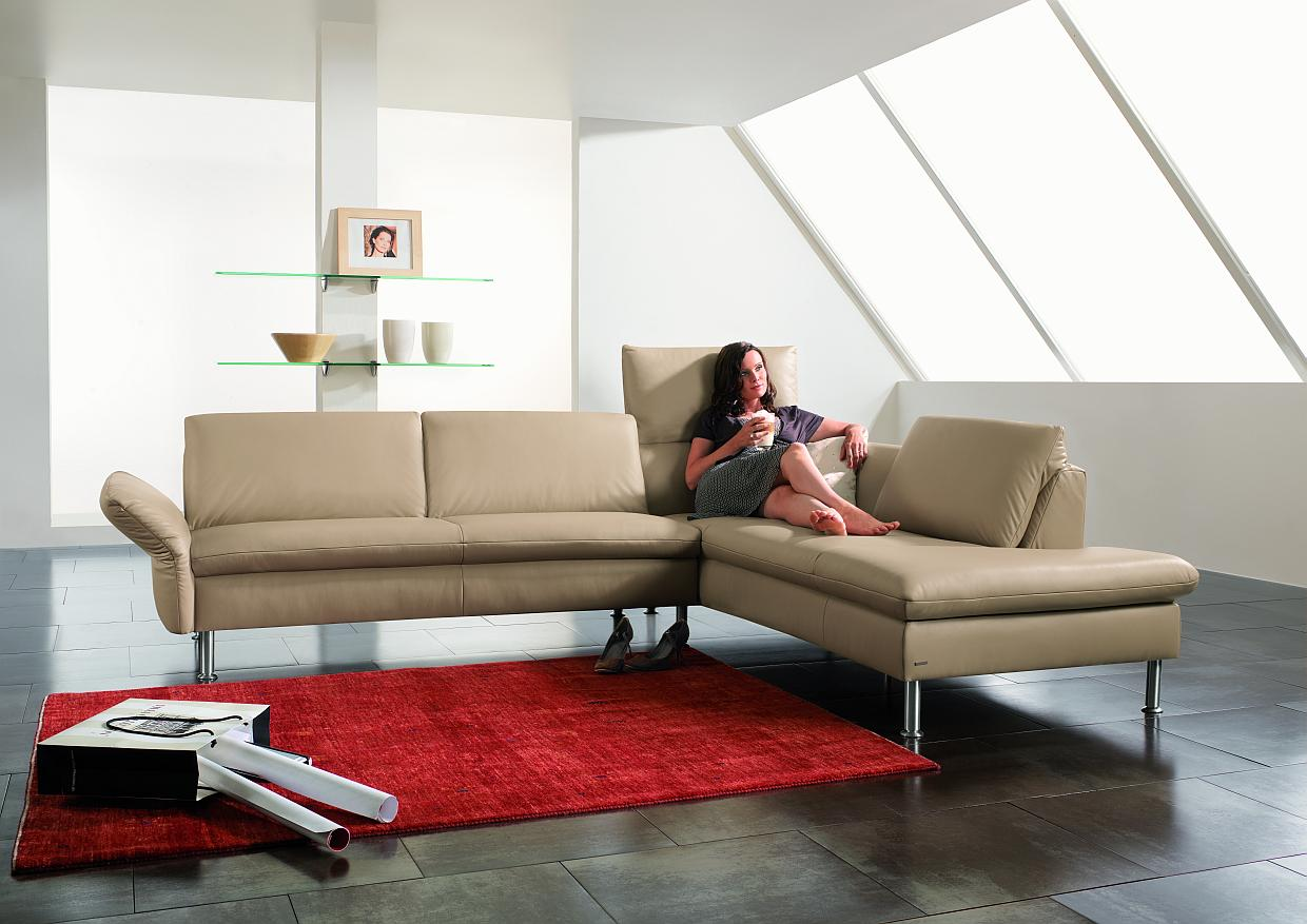 Koinor Sofa Koinor Sofa Polstergarnitur 2020