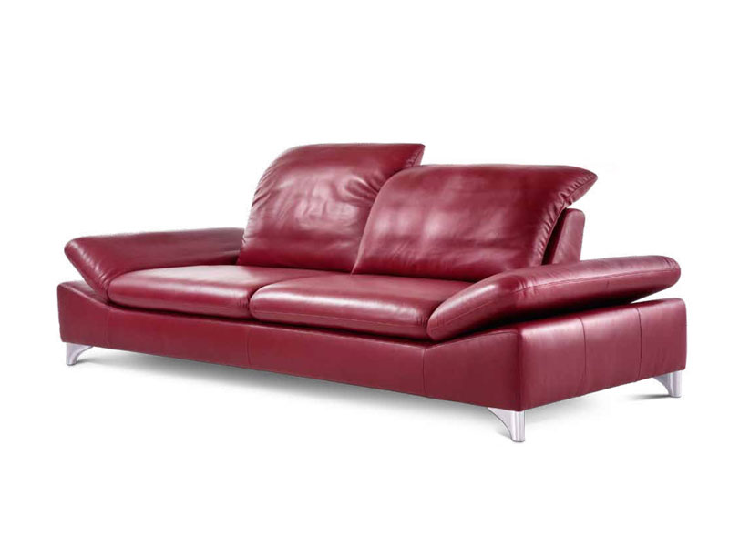 Ledersofa Koinor W. Schillig|sofa|loop|taoo| Enjoy| Joyce Plus|schilling