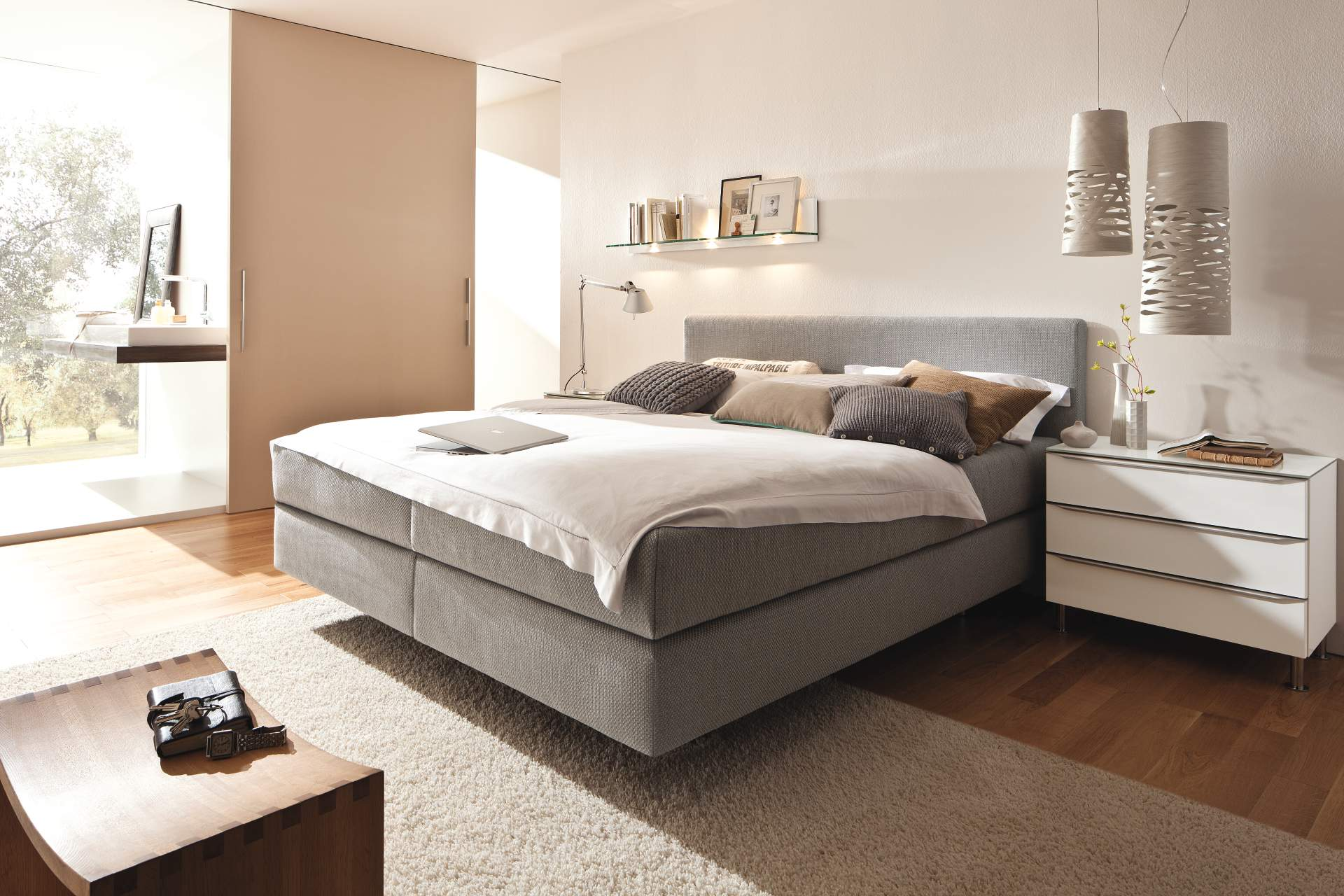 Casada Sessel Boxspring-betten Bad-kreuznach