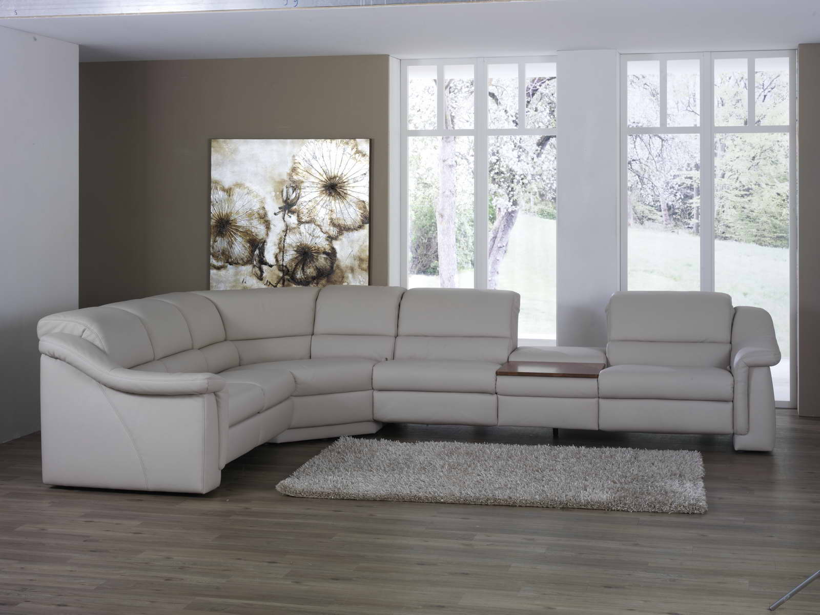 Himolla Ecksofa Leder Longlife By Himolla Gallery Of Ring Himolla Aus Leder In Braun