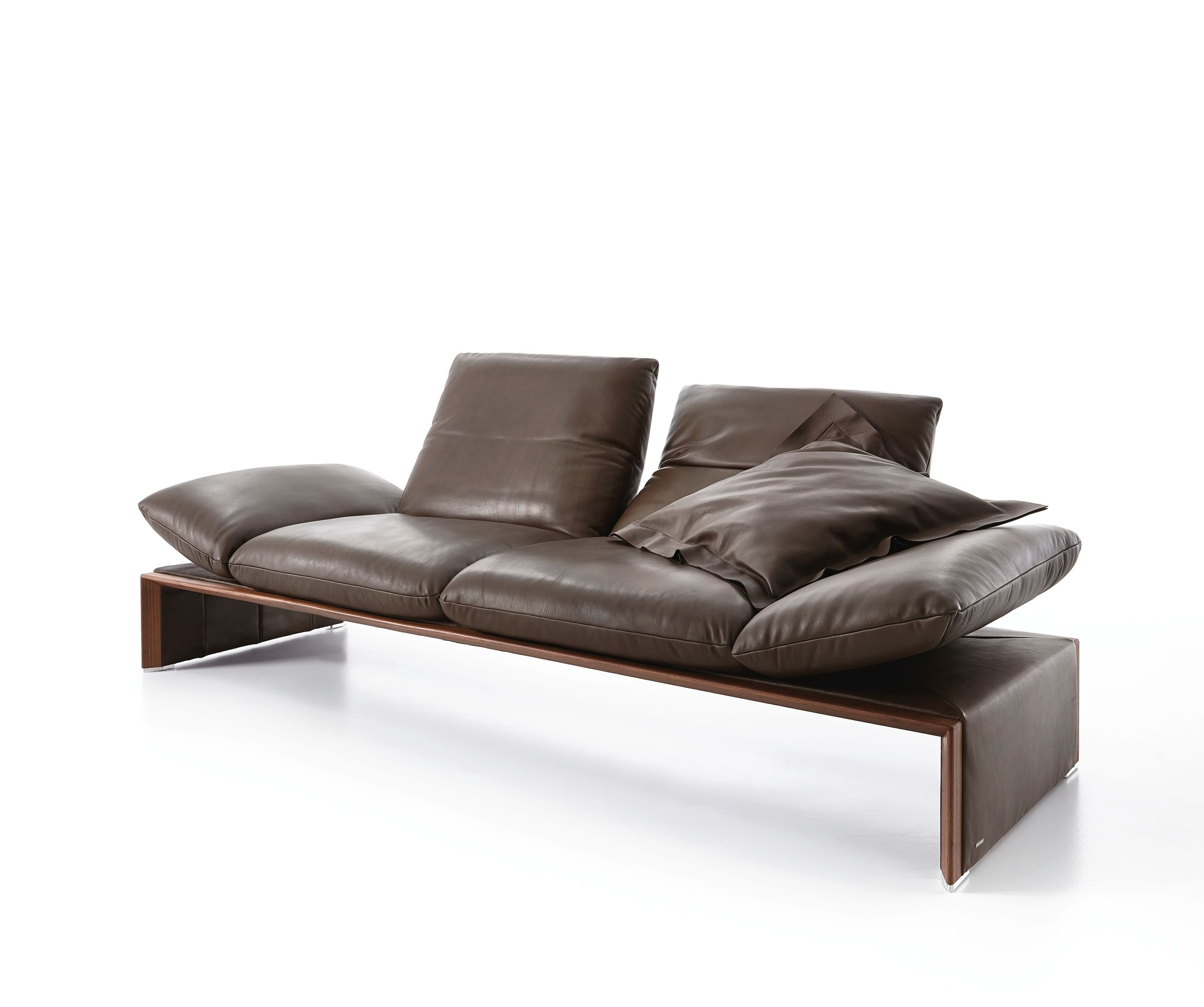 Schlafsofas Koinor Koinor Francis Sofa Leder Review Home Co