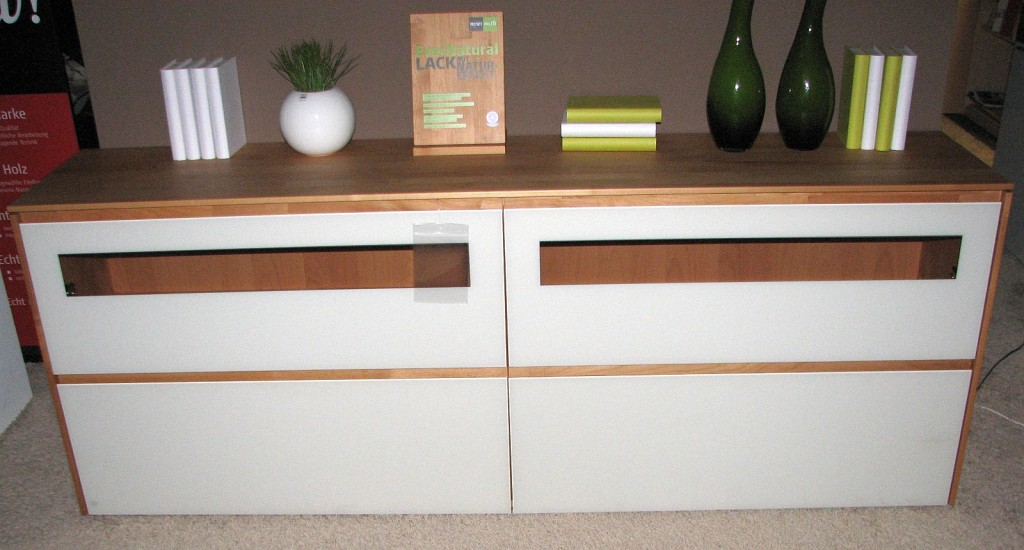 Hülsta Now Time Couchtisch Now! 16 Sideboard