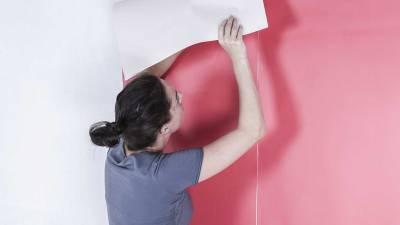 How to Hang Wallpaper | Mayfair Paint