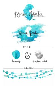 Renea Porter Branding