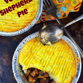 Vegan Shepherds Pie - #vegan #shepherds pie #thanksgiving #holidays #kosher #vegetarian #glutenFree #passover