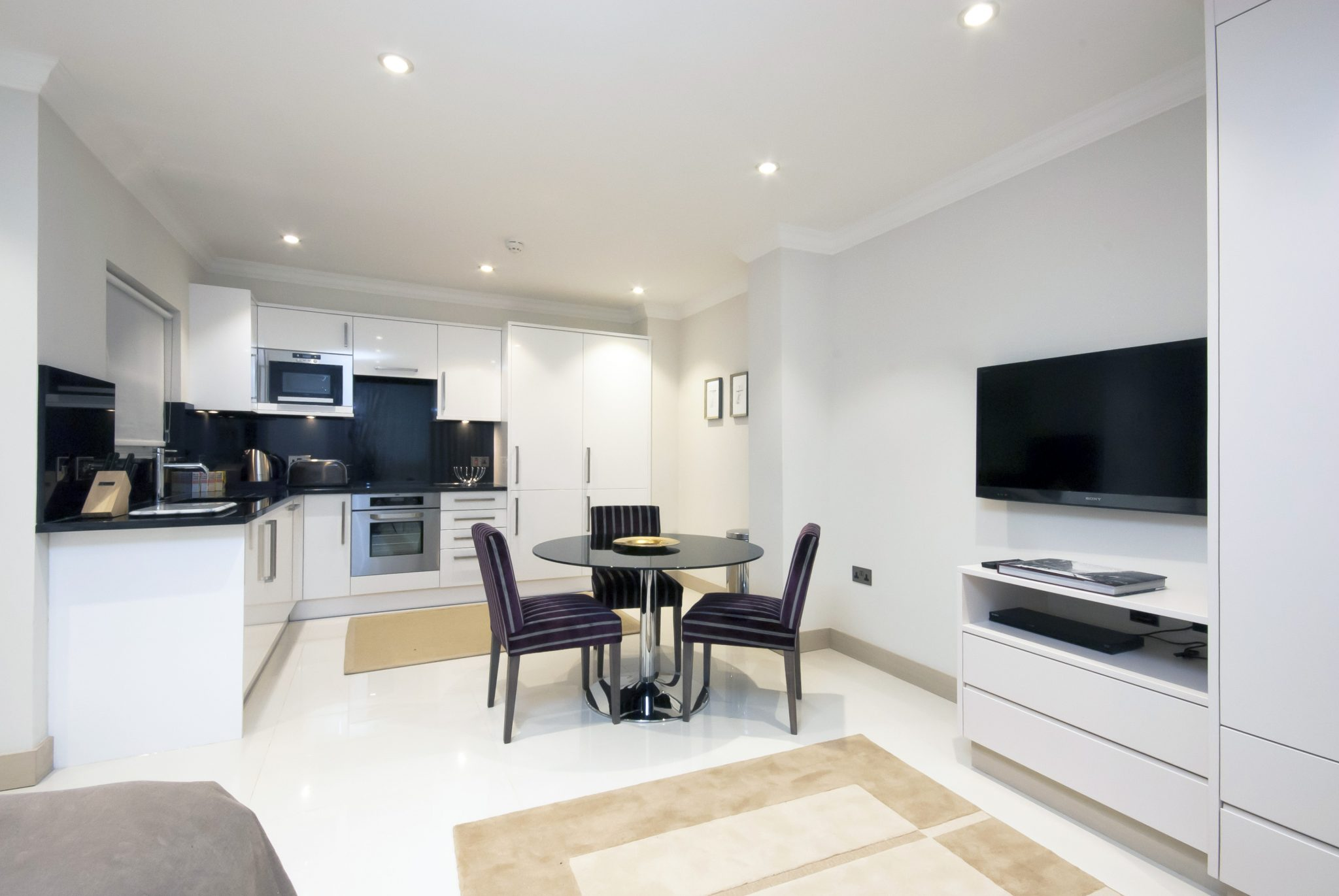 Efficiency Apartment Vs Studio Claverley Court Studio Apartment Maykenbel Properties