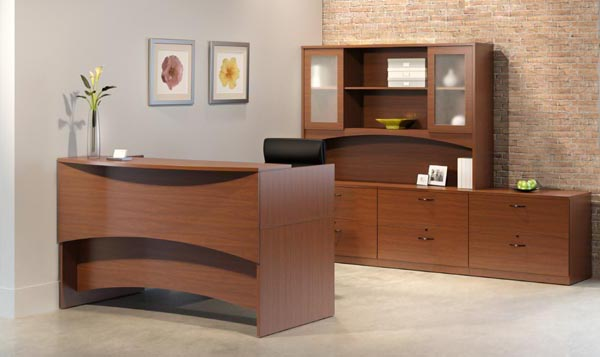 Why Furnish Your Office With Brighton Series