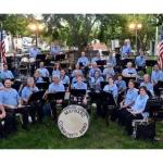 Community Band Summer Concert Series Begins TONIGHT at Memorial Park