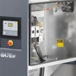tủ điện máy nén khí Atlas Copco